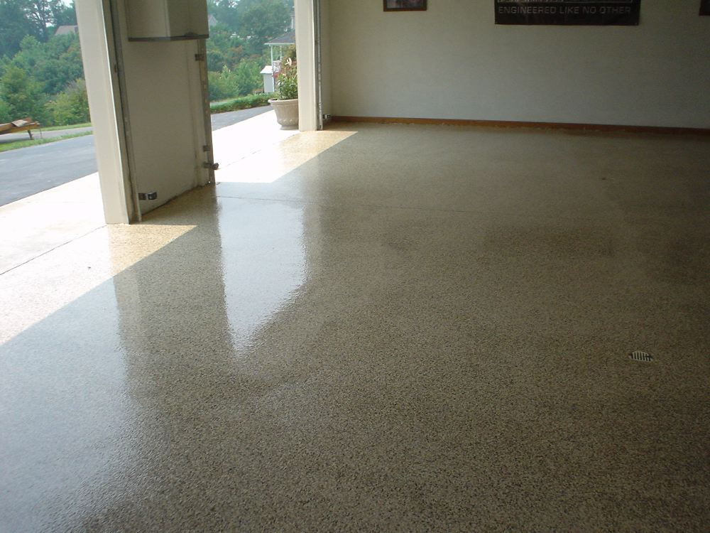 Gallery Interiors Epoxy Concrete Coatings Acid Stains Top Concrete Inc
